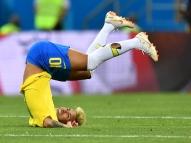 Neymar vê o seu valor de mercado cair 11% após a Copa