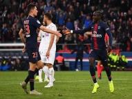 Sem Neymar, PSG arrasa Amiens e segue 100% no Francês