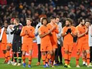 Vitória da Holanda 'rebaixa' a Alemanha na Liga das Nações