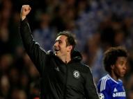 De volta: Frank Lampard é o novo treinador do Chelsea