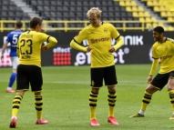 Volta do futebol é comemorada com o retorno da Bundesliga