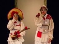 Caixa Cultural:espetáculo é cancelado e público vê censura