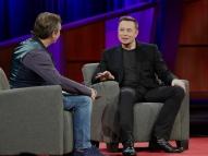 Transfobia: Internet amanhece falando mal de Elon Musk