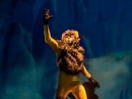 Espetáculo 'Simba – O Rei Leão' chega ao Recife