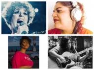 De posse da musicalidade, mulheres dominam cena autoral