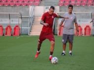 Náutico renova com o atacante Rafael Oliveira