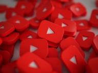 YouTube sofre queda mundial na noite de quarta-feira