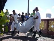 Corpo de homem é encontrado no Rio Capibaribe