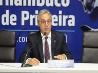 Evandro Carvalho: