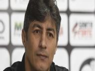 Para Adriano, Santa Cruz precisa tirar lições da derrota