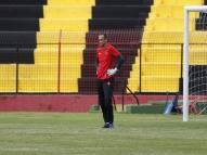 Torcedores de clubes rivais desejam 'força' a Magrão