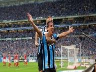 Após vencer o Inter, Grêmio faz piada com