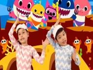 Nickelodeon faz série infantil inspirada em 'Baby Shark'