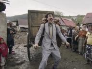 50 anos de Sacha Baron Cohen: confira onde ver seus filmes