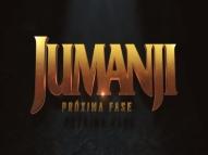 Novos cartazes de 'Jumanji 3: Próxima Fase' são divulgados