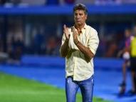 Renato Gaúcho diz que não pediu aumento ao Grêmio