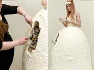 Confira 5 vestidos de noiva bem diferentes