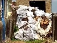 PE: no cemitério de Vitória, corpos são vistos amontoados