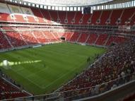 Curso capacita policiais contra a violência nos estádios