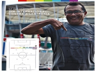 Dia do Combate a LGBTfobia é lembrado por Santos e Bahia