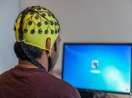 Cientistas transformam ondas cerebrais em imagens
