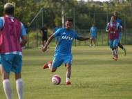 Recuperado, Everton Felipe pode enfrentar o Central