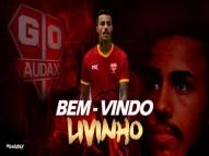 MC Livinho desiste de ser jogador do Grêmio Audax