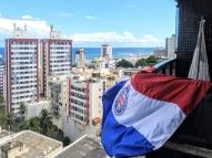 Bahia cede o CT para receber pacientes com coronavírus