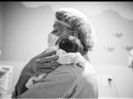Fábio Assunção anuncia nascimento da terceira filha