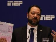 Servidores pedem 'Inep forte' após exoneração de Lopes