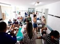 Oposição denuncia situação precária no Otávio de Freitas