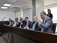 Indicado ao TCE, Carlos Neves é aprovado pela CCJ da Alepe