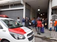 PSOL diz que PM entrou em encontro do partido em São Paulo