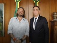 Biólogo Richard Rasmussen é o novo embaixador do Turismo