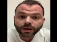 Em vídeo, secretário da Pesca pede desculpa após multa
