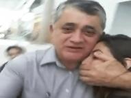 Deputado tapa boca de ativista e é acusado de agressão