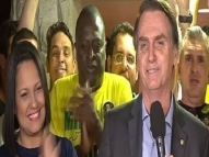 Aliado de Bolsonaro lembra crítica racista de Marcelo D2
