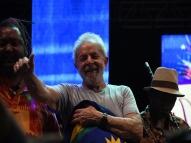 Biografia do ex-presidente Lula deve ser lançada neste ano