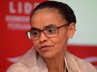 Marina: 'Bolsonaro tem que parar de infectar o Brasil'