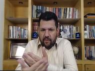 Blogueiro bolsonarista é preso pela Polícia Federal