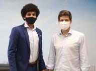 Ex-intercambista do Ganhe o Mundo assume pasta na PCR