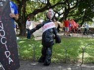 #24J: Recife volta às ruas contra Bolsonaro neste sábado