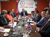 Cúpula do NE emite carta contra atos inconstitucionais