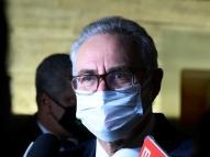 Renan Calheiros quer entregar relatório da CPI em setembro