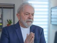 Lula convoca eleitores: 'Vamos para as ruas e praças'