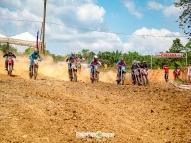 Emoção e técnica marcam campeonato paraense de motocross