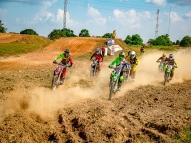 Motocross fecha etapa da Copa Nordeste em Tomé-Açu