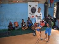Jovens de Marituba, no Pará, ganham projeção no boxe