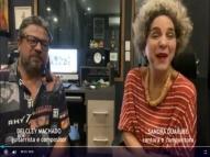 Guitarrista Delcley Machado fala de novo trabalho