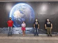 Planetário do Pará  lança o II Concurso Ciência e Arte